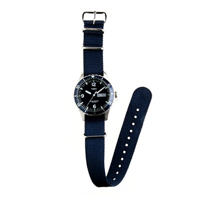 Timex for JCrew Andros