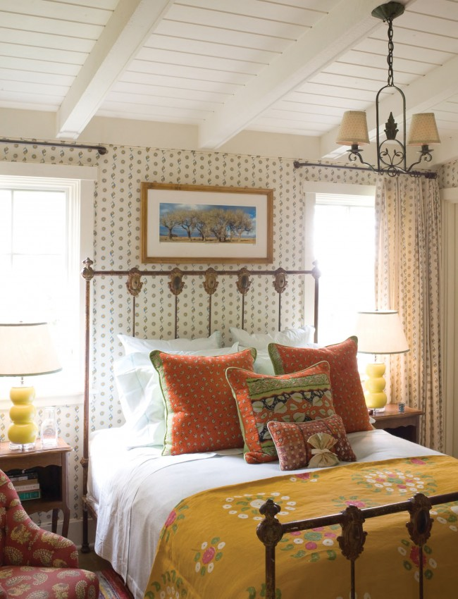 Kathryn Ireland S Timeless Interiors And A Giveaway
