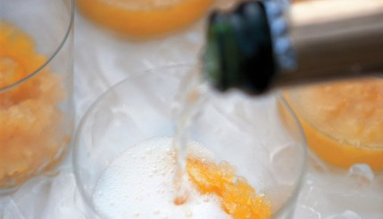 Creative Cocktails for New Year's Eve