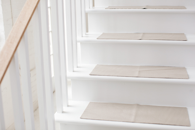 Do It Yourself How To Install A Stair Runner Gracious