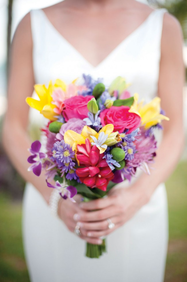 May Flowers Design Inspiration