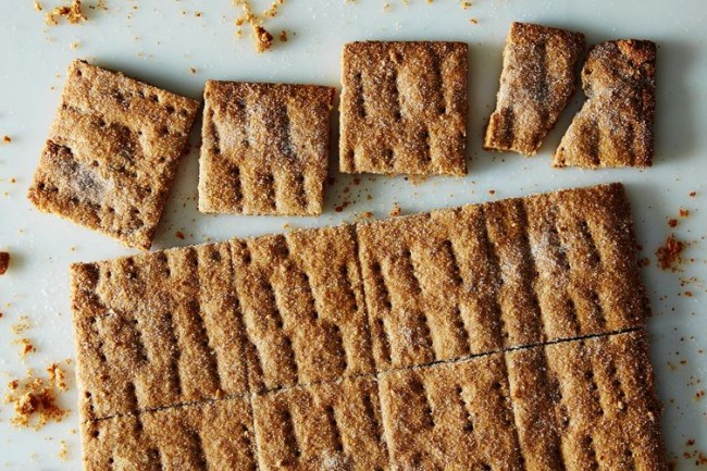 Great Graham Crackers Food 52