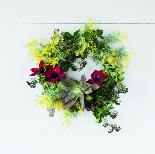 215_Acacia Recipe 3 Wreath