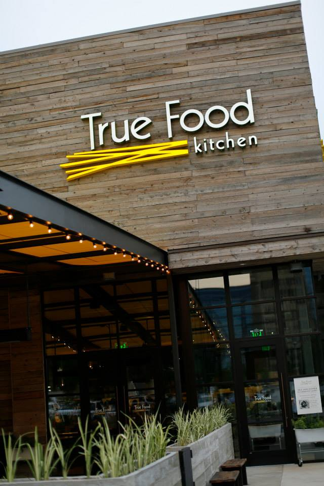 True Food Kitchen exterior