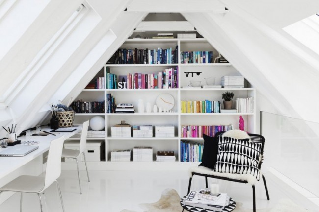 attic-home-office-cococozy-anna marselius