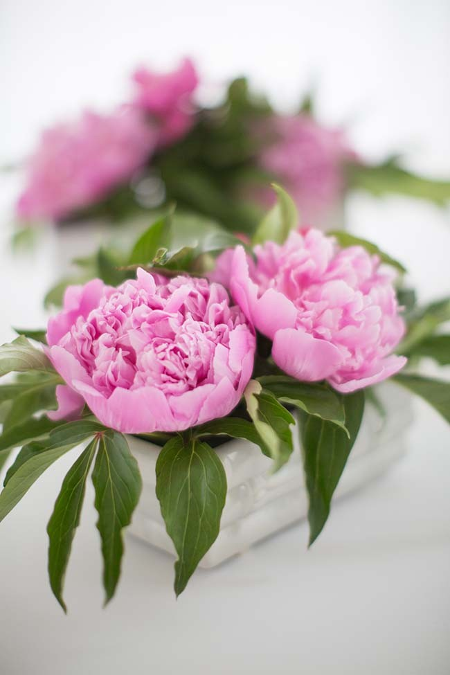 rose and peony flower arrangements 7