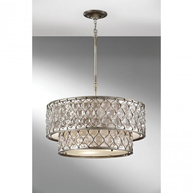Small Foyer Crystal Chandelier : Come on baby light my foyer