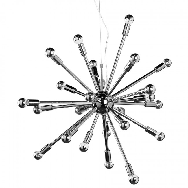 Sergei Suspension sputnik chandelier