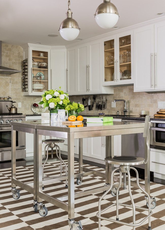 Erin Gates design kitchen