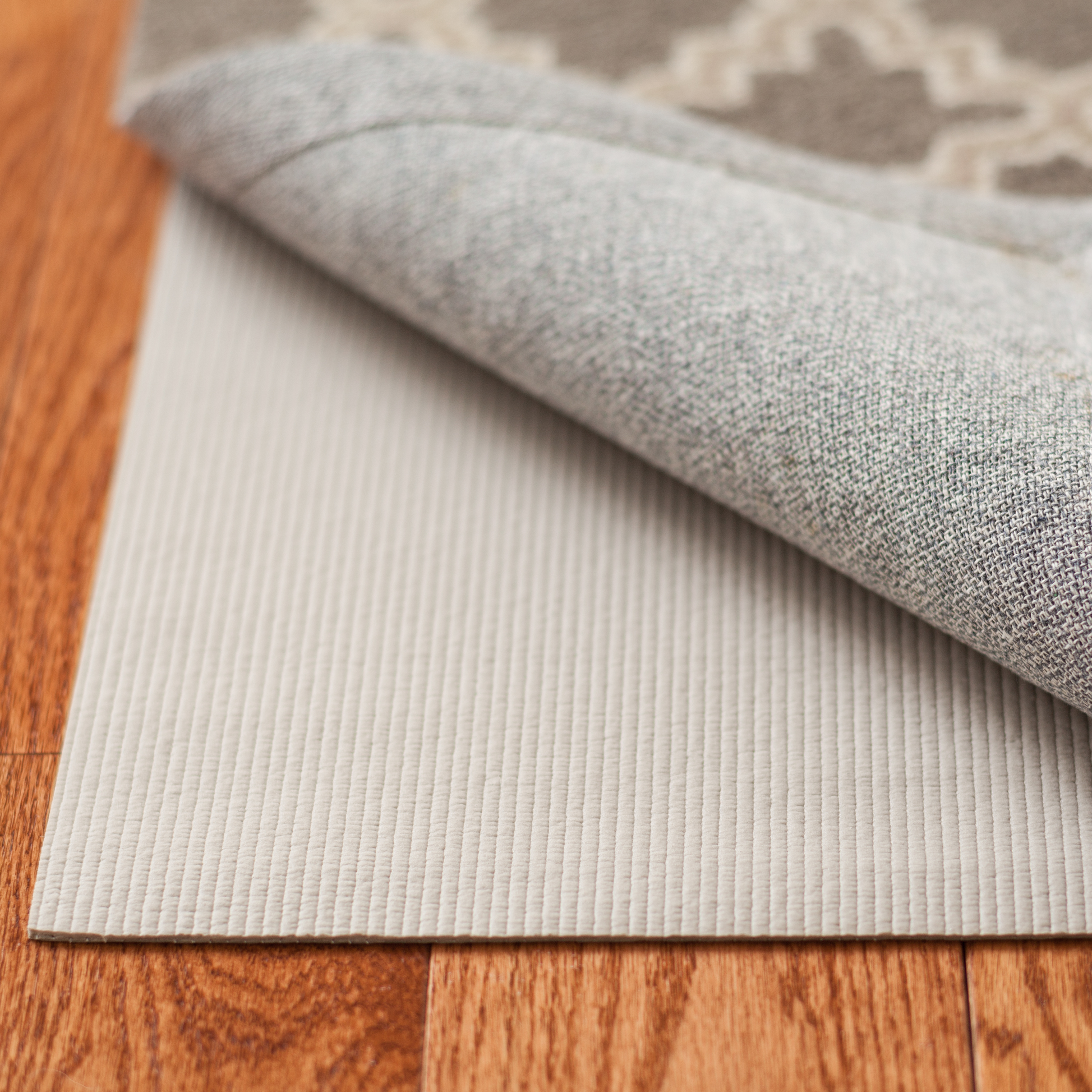 Solid Extra-Grip Rug Pad by Annie Selke | Fresh American Style