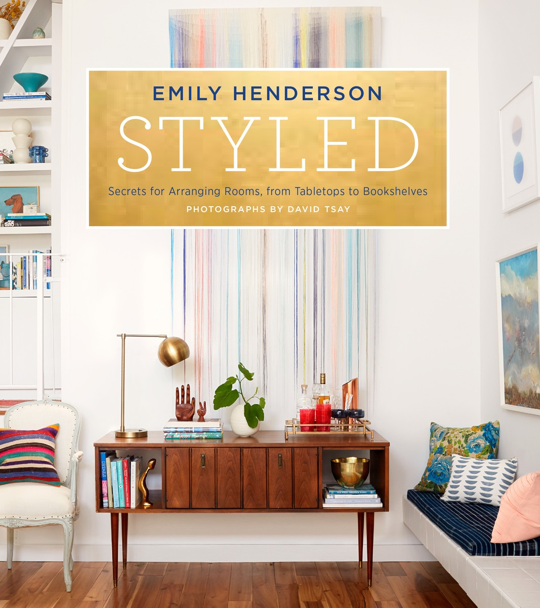 get styled with emily henderson
