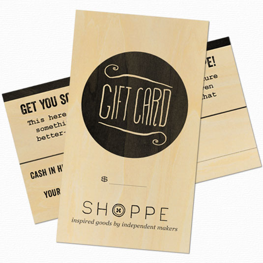 Scoutmob Gift Card