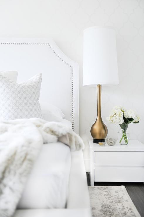 white bedroom Decorpad