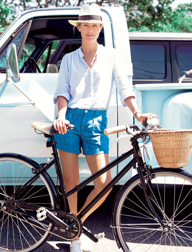 Carolyn-Murphy via Hamptons Magazine