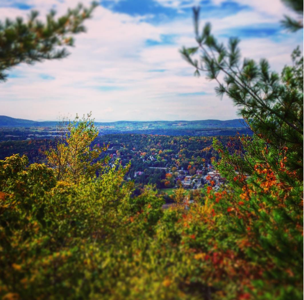 "Photo via ""Visit The Berkshires"" on Instagram"