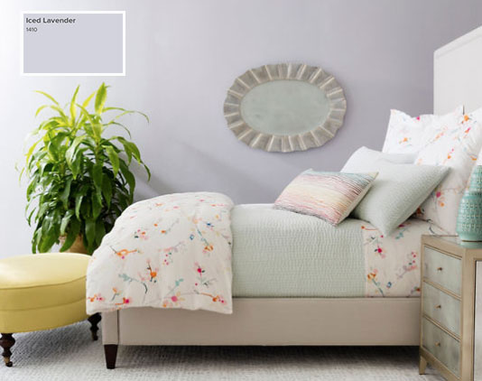 Decorating With Pastels Fresh American Style