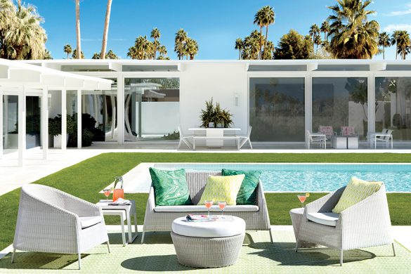 Palm Springs Collections | Annie Selke's Fresh American