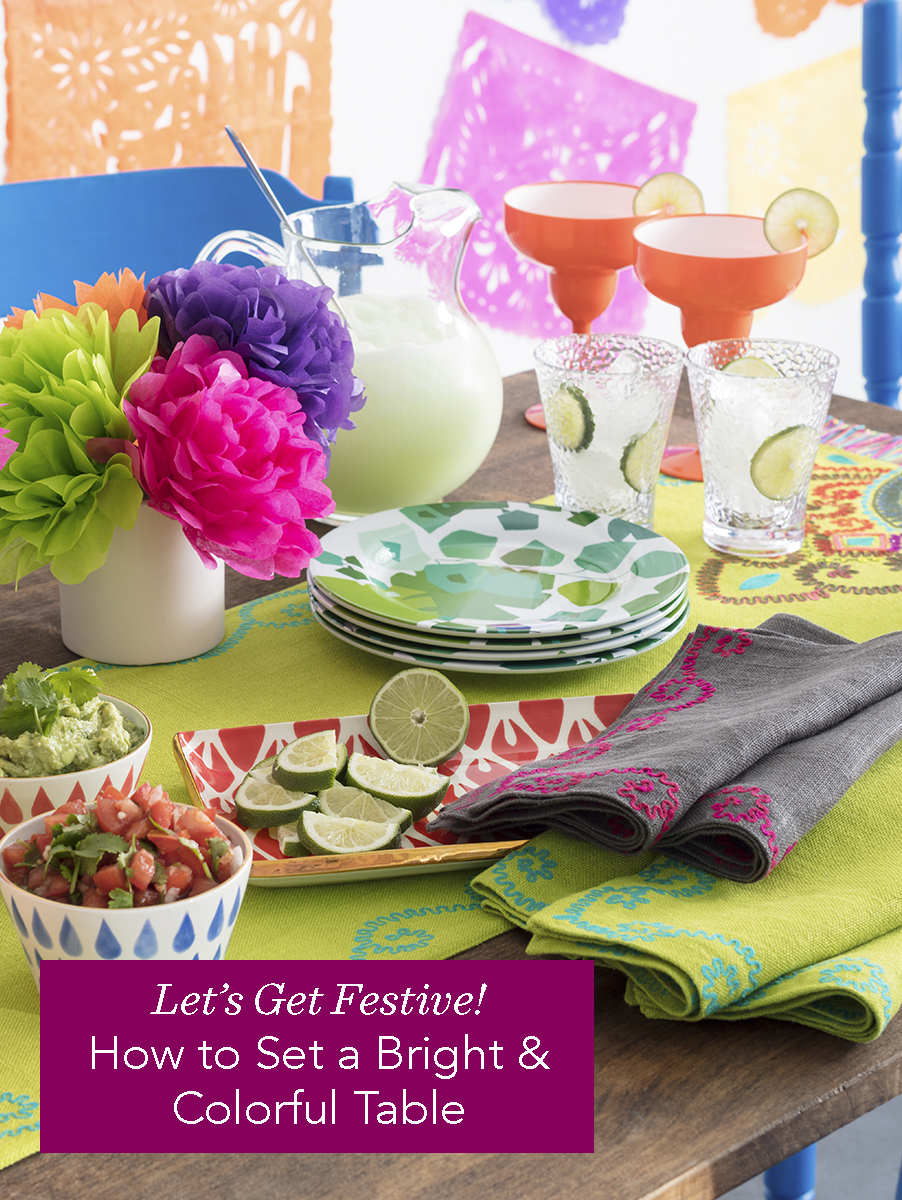 Annie Selke Table Linens | Fresh American Style