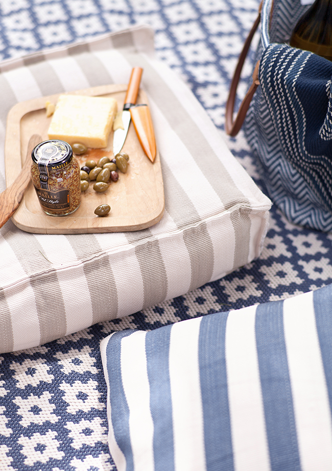 10 Outdoor Party Tips   Annie Selke's Fresh American Style