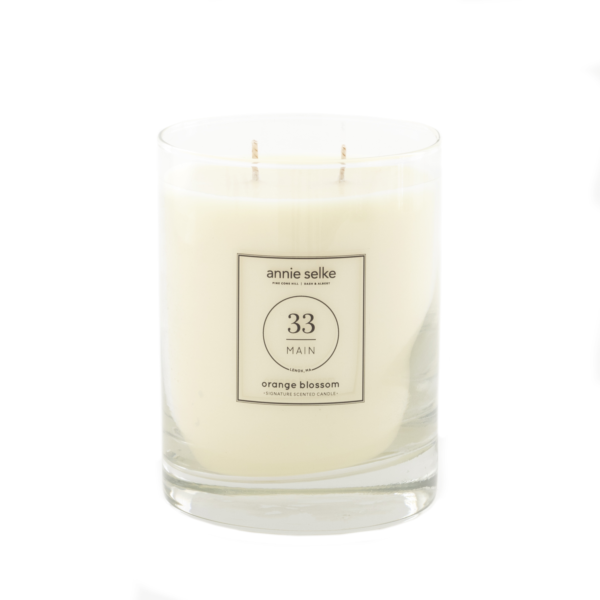 Annie's Candles for Glowing Reviews | Annie Selke's Fresh American Style