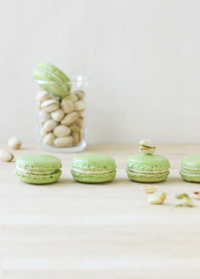 Springtime Sweets: French Macaron Recipes to Beat the Summer Blues | Annie Selke's Fresh American Style