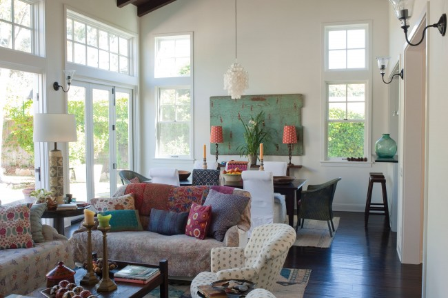 Kathryn Ireland S Timeless Interiors And A Giveaway Fresh