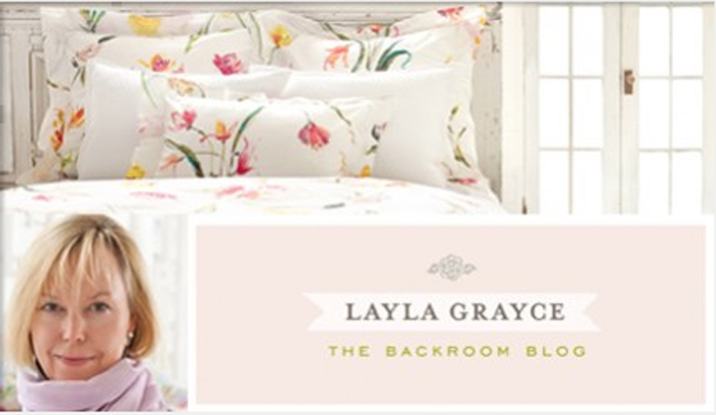 Annieu0027s Guest Posting On The Layla Grayce Blog!
