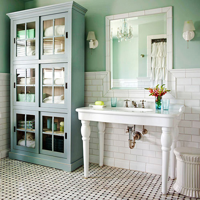 BHG cottage bathroom