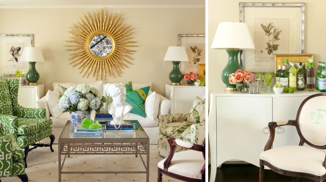 Tobi Fairley room design