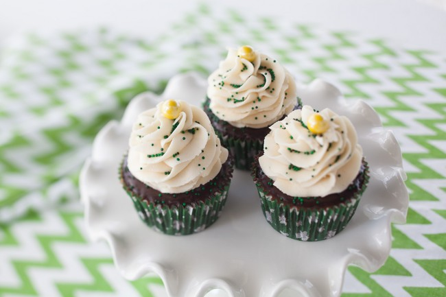 chocolate stout cupcakes with buttercream frosting (2) edit