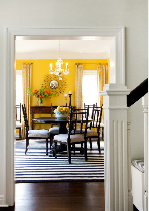 J Latter Design via Houzz