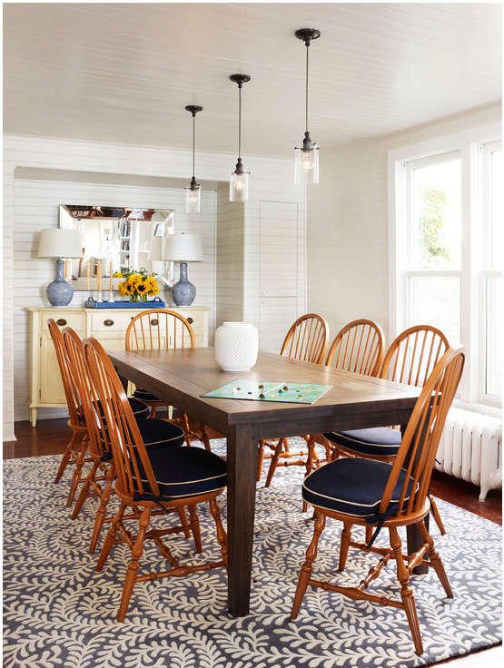 Tom Stringer Designer Partners via Houzz