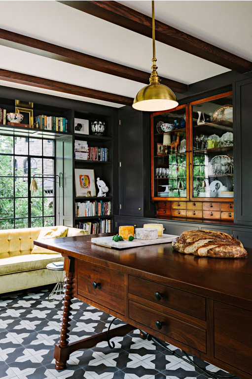 Photo by Lincoln Barbour, courtesy of Jessica Helgerson Interior Design