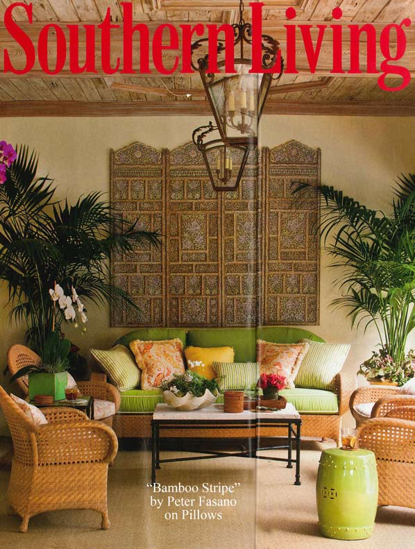 southern-living-july-2012-bamboo-stripe