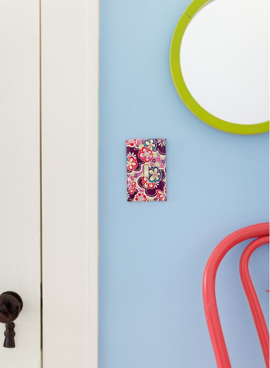 wrapping paper light switch cover Fresh American Annie Selke