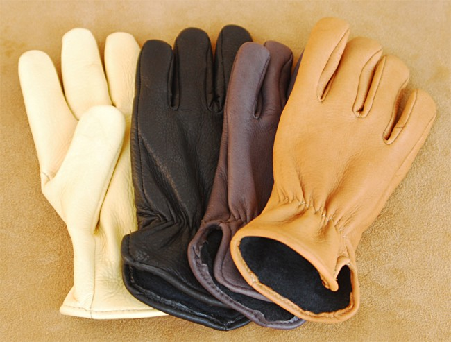 Geier gloves deer-204es-ldf