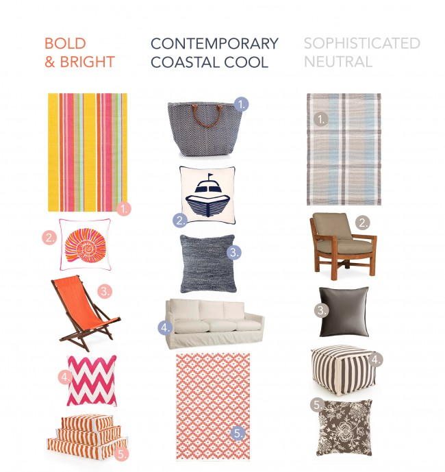 indoor outdoor color palettes