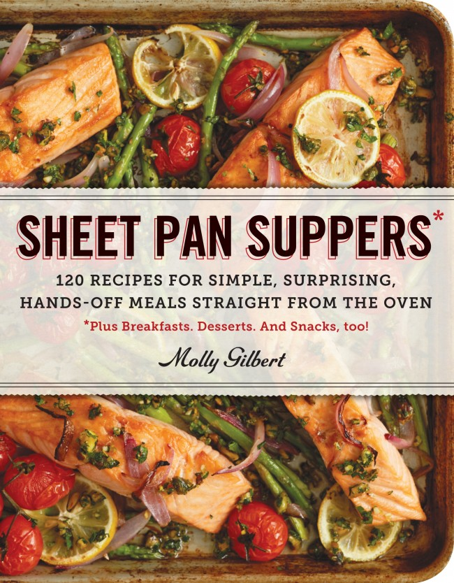 Sheet Pan Suppers 2D high res