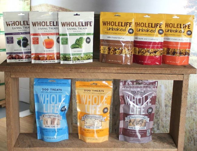 Whole Life Pet Products 1