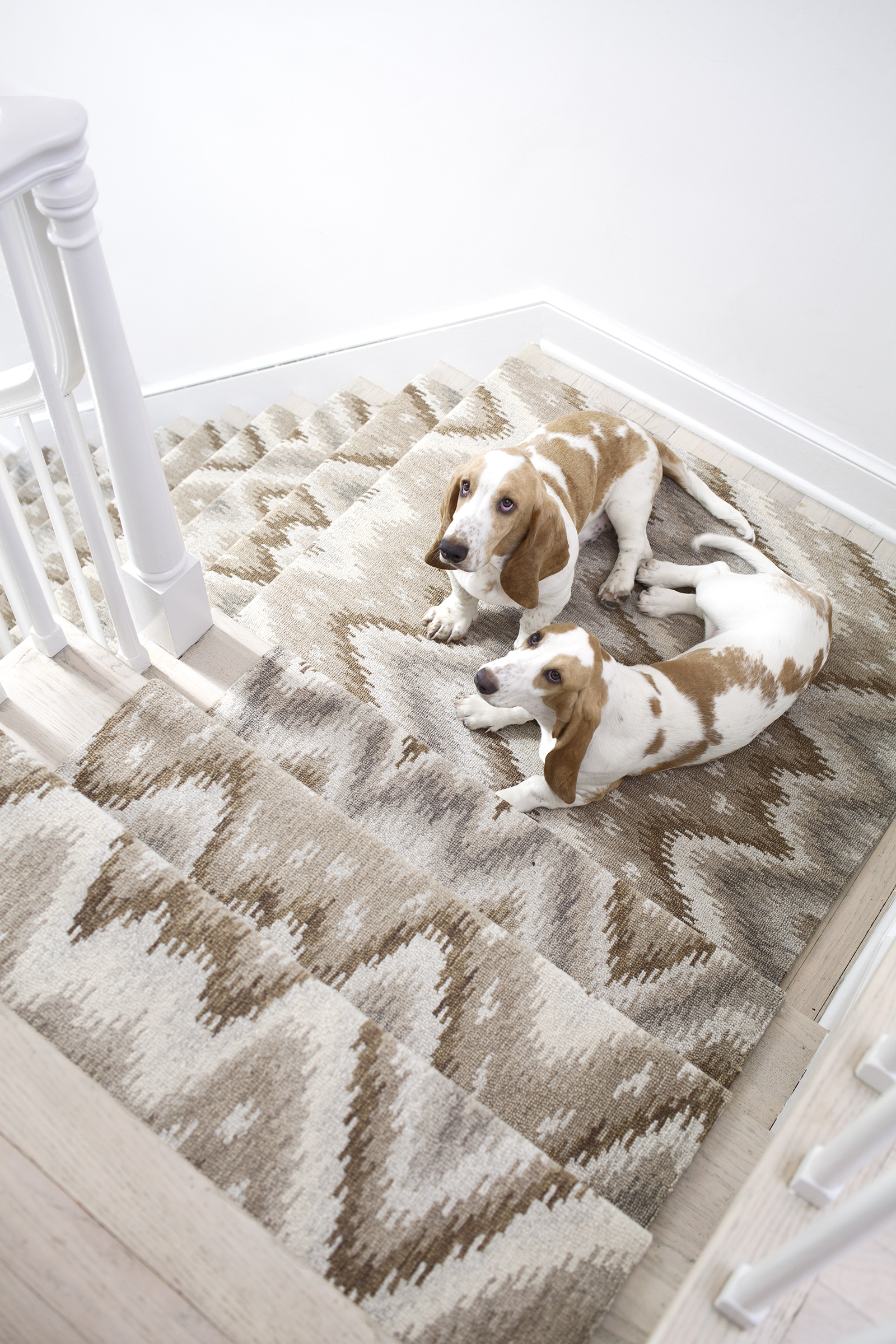 How To Choose A Runner Rug For A Stair Installation