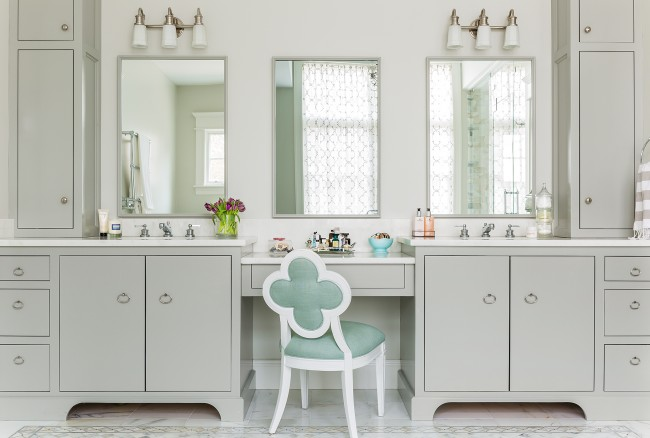Erin Gates design bathroom