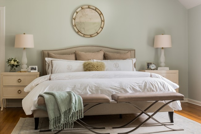 Erin Gates design bedroom