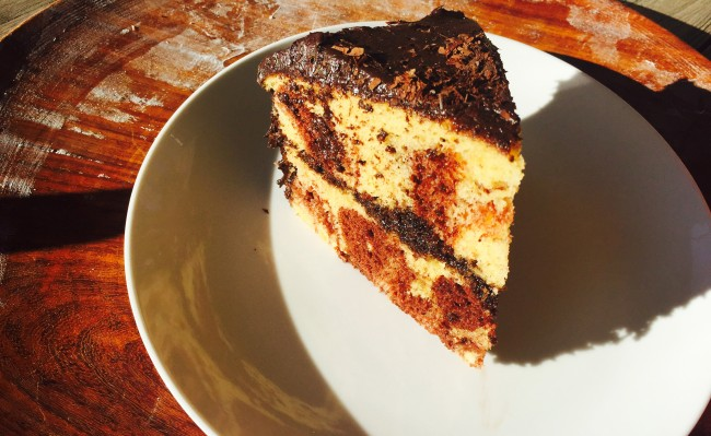 vegan marble cake recipe 18