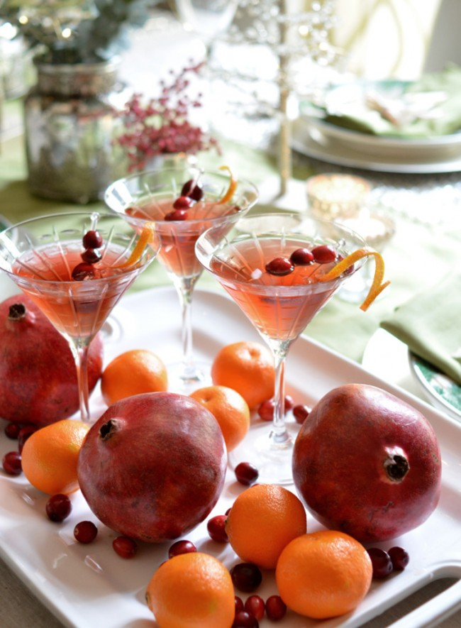 Centsational Girl cranberry-pomegranate-martini