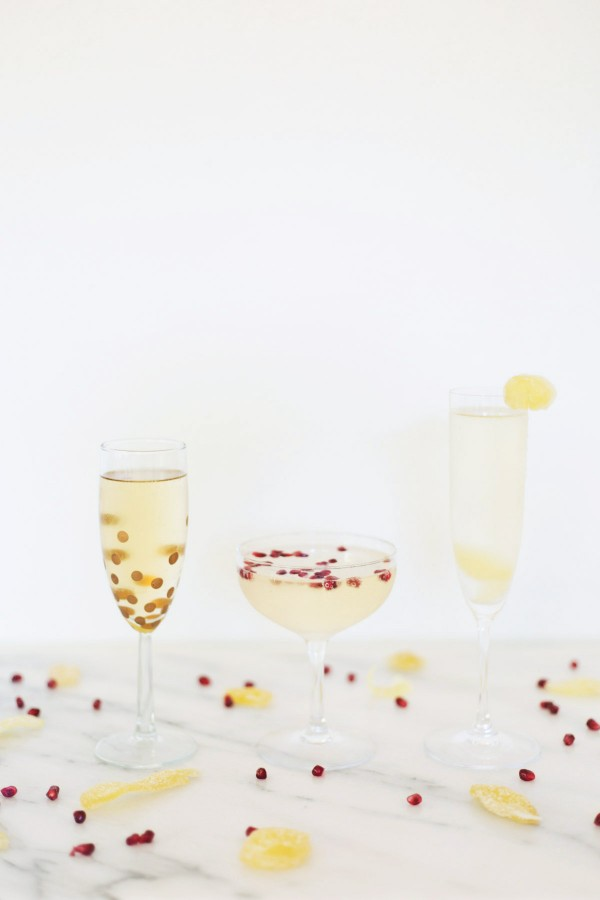 The Sweetest Occasiona three-ways-to-dress-up-champagne