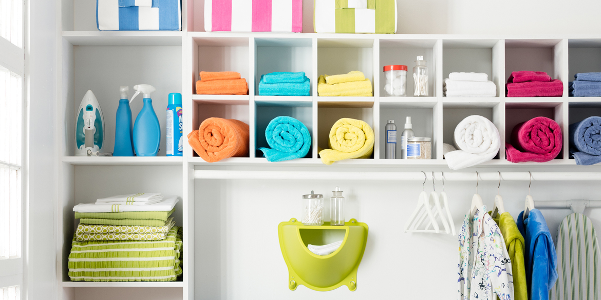 Best Of Blog: How To Organize Your Linen Closet