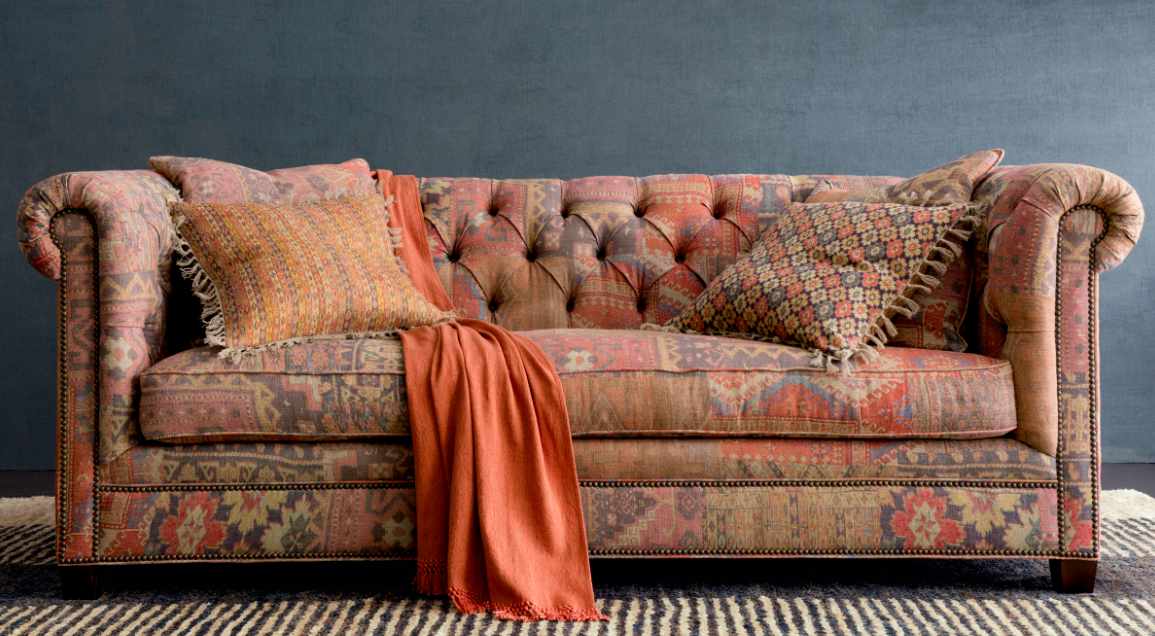 Moroccan Style Sofas How To Moroccan Style Six Ways Fresh