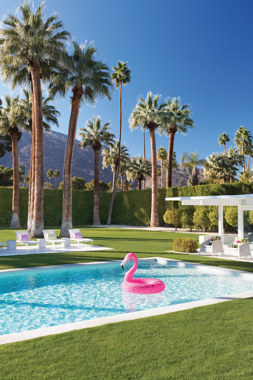 Palm Springs | Fresh American Style
