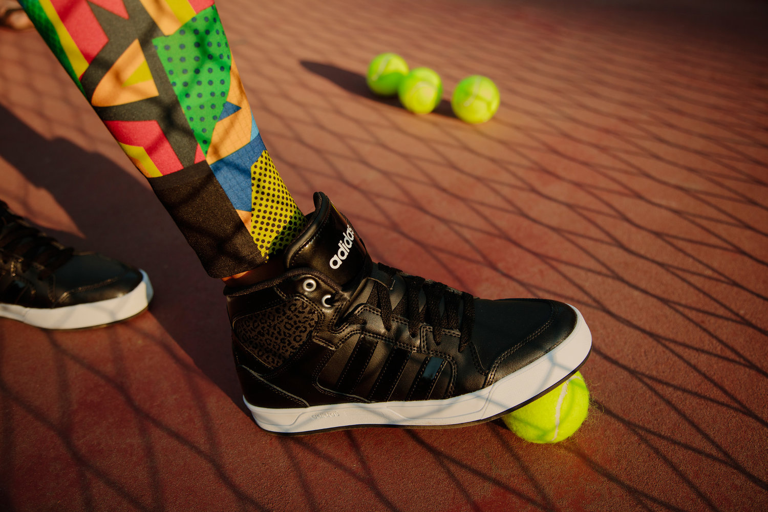 ADIDAS Campaign by Brinson+Banlks | Fresh American Style