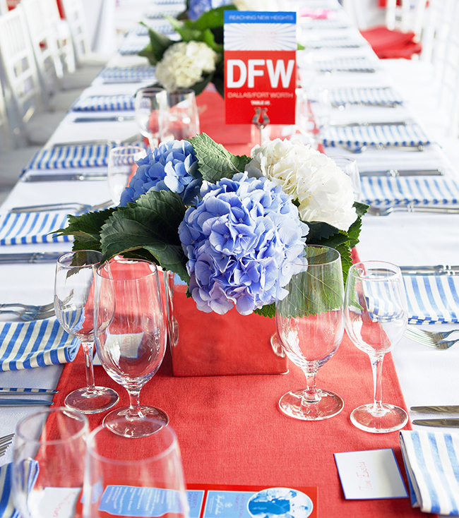 10 Outdoor Party Ideas | Annie Selke's Fresh American Style